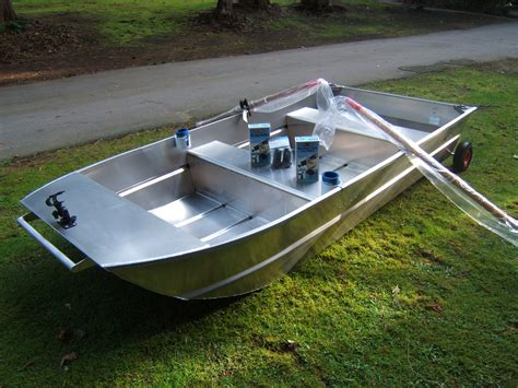 flat bottom boat new flat bottom aluminum fishing boats www pixshark