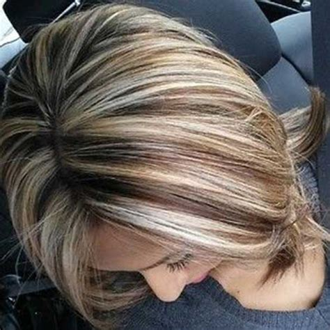 bob hair with high lights and lowlights 20 highlighted bob hairstyles bob hairstyles 2017