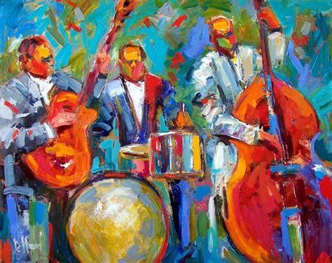 jazz artists biography debra hurd original paintings and jazz art jazz painting