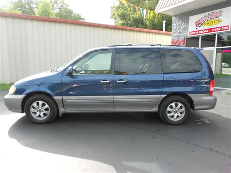2004 kia sedona ex youtube kia of muncie vehicle details at toyota of muncie what packages are available with the 2016
