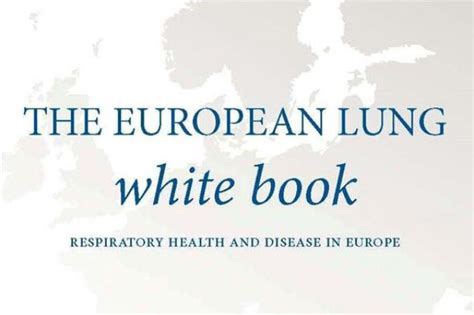 libro the european book of ipf resources for health care professionals british lung foundation