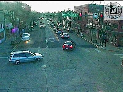 highway 8 us 95 junction webcam moscow, id web