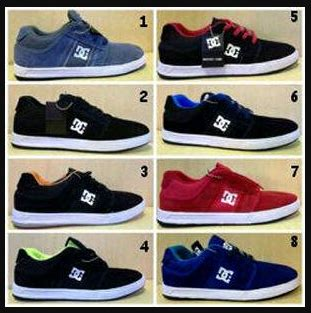 Harga Dc Shoes Indonesia 25 model terbaik sepatu dc original branded terbaru 2018