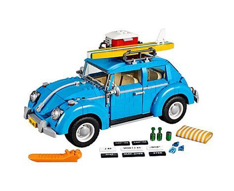 volkswagen beetle  creator expert lego shop