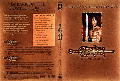 conan the destroyer dvd cover covers box sk conan the barbarian conan the