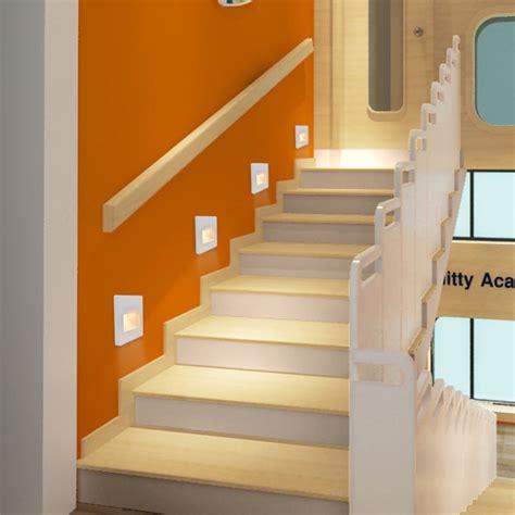 lote envio gratis lampara led escalera pared cortesia  en mercado libre