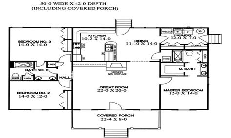 split floor plan ranch split level home floor plans house plans with split