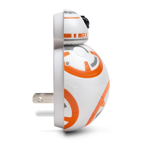 Charger Usb Bb wars usb wall charger bb 8 thinkgeek