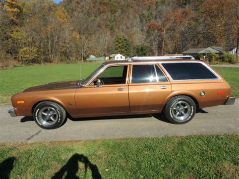1978 plymouth volare wagon v8 4 speed classic plymouth