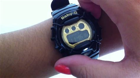 casio baby g bg 1006sa 7a original black casio baby g tropical bg1006sa 1c