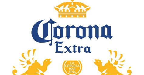 corona extra logo vector best logo vector download