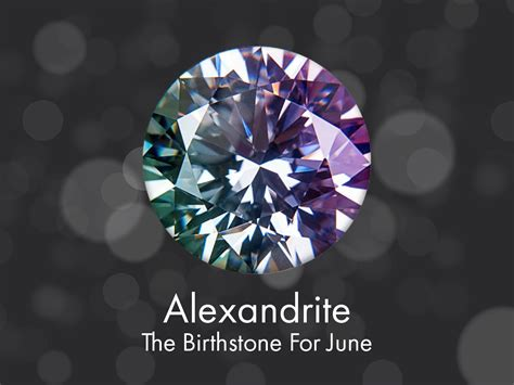 what color is alexandrite why alexandrite is one of the best birthstones savoy s