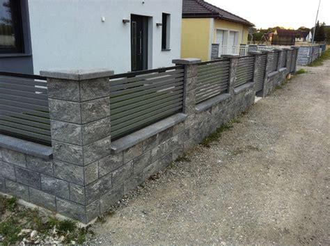 Gartenmauer Ideen