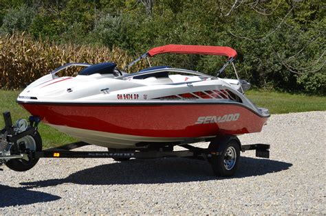 sea doo boat 500 hp sea doo speedster 200 boat for sale from usa