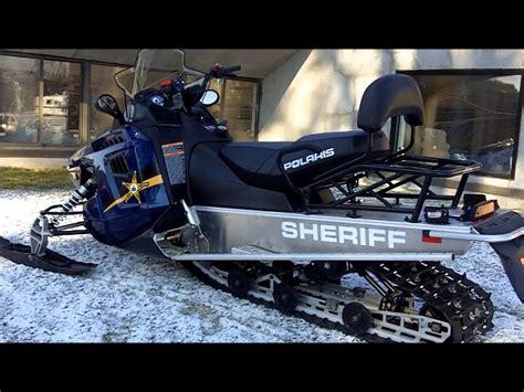 ski doo led light bar sheriff snowmobile with led lights youtube
