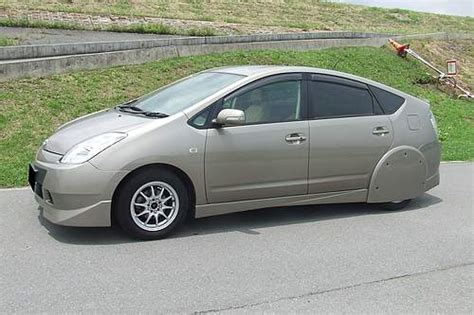 Toyota Prius Kit The Weekend Roundup Prius Bits And Pieces