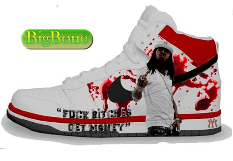 shoes for lil stock detail lil wayne nike official psds