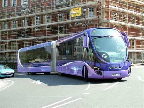 bus  coach  photo   purple bendy bus