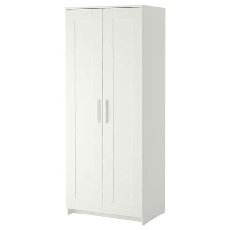 ikea brimnes armoire brimnes wardrobe with 2 doors white