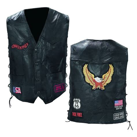 biker vest the gallery for gt biker patches meanings