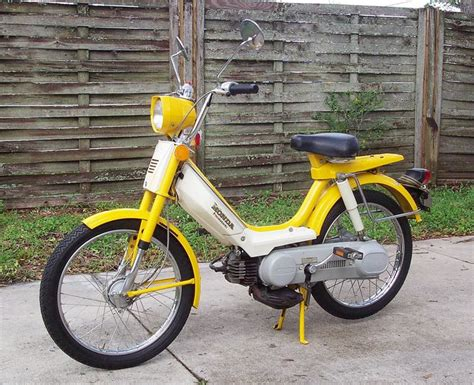 honda camino 1000 images about camino on honda mopeds and