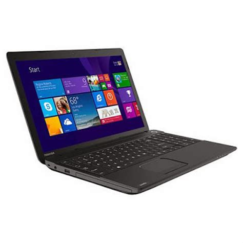 toshiba satellite c55d a5304 specs | notebook planet