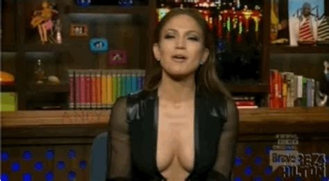 jennifer lopez lets it all hang out on watch what happens