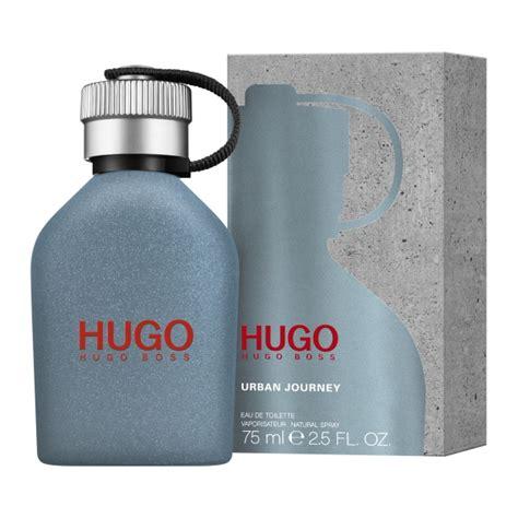 Parfum Ambassador 125ml hugo an journey with zac efron parfumplus