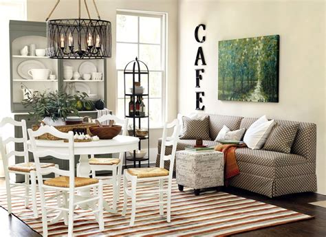banquette seating  images dining room decor