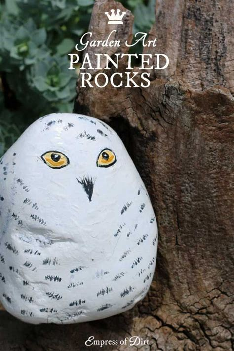 painted garden rocks 25 best ideas about painted garden rocks on