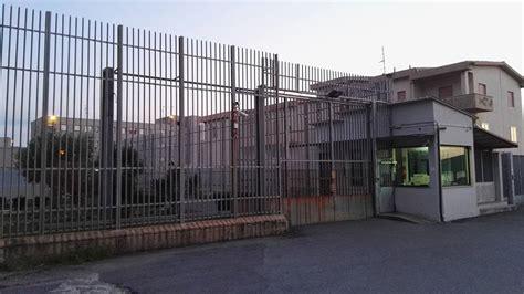 casa circondariale cosenza emilio quintieri pd e radicali ispezionano il carcere di