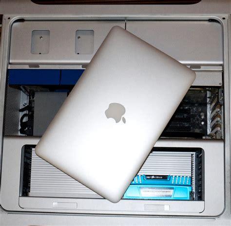 Mac Mba by Mac Pro 2009