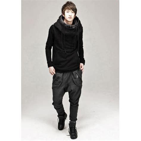 Celana Pendek Korea Pria Casual Garis jual celana pria model korea