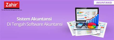Software Program Akuntansi 15 2016 sistem akuntansi di tengah software akuntansi