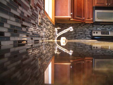 easy to install backsplashes for kitchens how to repair how to install tile backsplash glass tile backsplash pictures pebbles how to