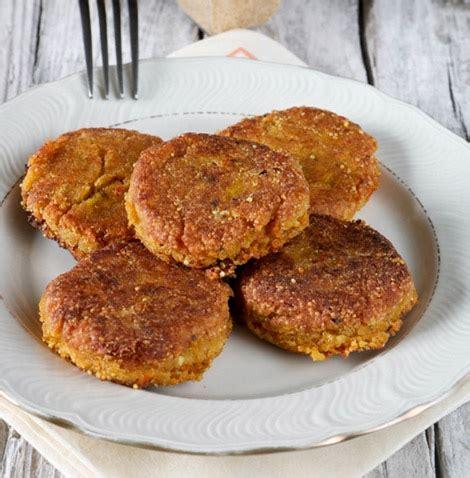 ricette zucca mantovana polpette di amaranto e zucca mantovana le ricette di