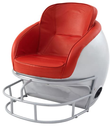 ohio state recliner ohio state recliner ohio buckeyes helmet leather chair