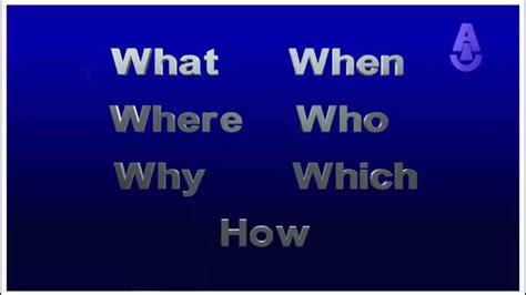 preguntas con wh y how wh questions preguntas con wh youtube