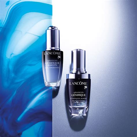 Lancome Advanced Genifique Serum advanced genifique serum lancome precio