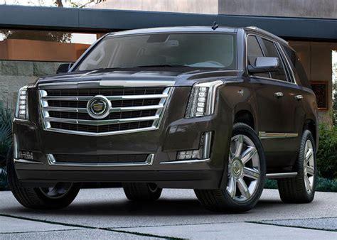 Price Of A 2015 Cadillac Escalade by 2015 Cadillac Escalade Price