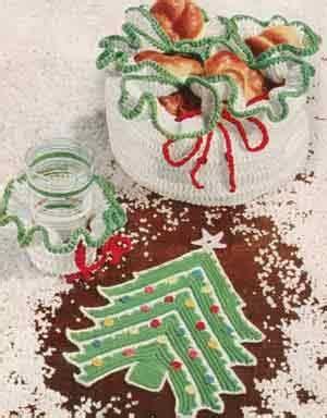 crochet christmas tree potholder pattern crochet christmas tree potholder pattern free crochet
