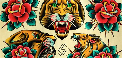 tattoo flash how to joel ang tora fine art gicl 233 e prints