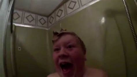 In The Shower Story by Pranks With Shower Scare