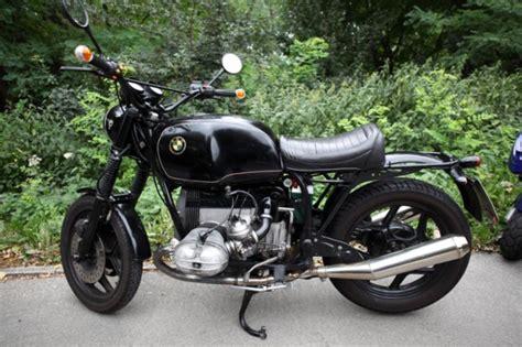 Motorrad Filme Aus Den 80 by Stories Bmw R100 Bikes Stories Custom Bike