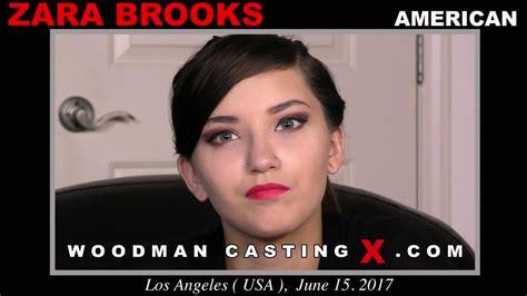Cadting X by X Woodman News