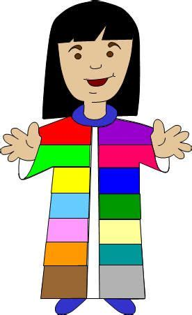 joseph and his coat of many colors children s version bible story joseph and his coat of