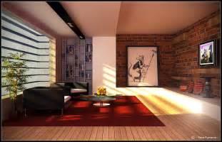 room warm living wall decor ideas