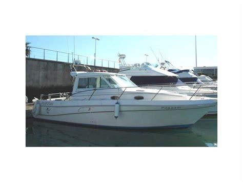 barche cabinate usate faeton 930 in spagna imbarcazioni cabinate usate 54851