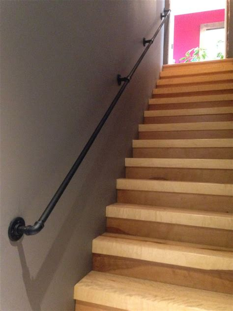 banister guard home depot 1000 ideas about stair handrail on pinterest stainless