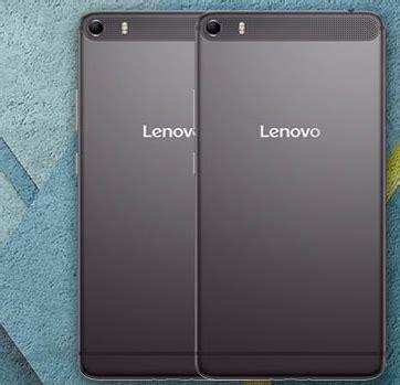 Harga Lenovo P8 harga dan spesifikasi lenovo phab plus terbaru